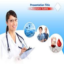 Amazon Com Nurse Powerpoint Templates Nurse Powerpoint