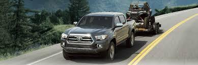 2017 Toyota Tacoma - Wietzes Toyota