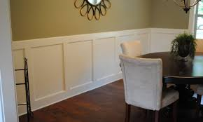 Chair Rail For Dining Room Bathroom Ideas House Dining Rooms With Chair Rail Paint Rooms