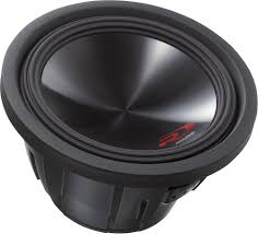 infinity 10 inch subwoofer. alpine swr-12d2 type-r infinity 10 inch subwoofer