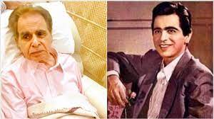 Dilip Kumar's death marks the end of an ...