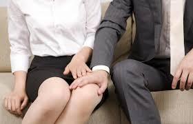 Resultado de imagen para El país donde un tercio de las mujeres sufre acoso sexual en el trabajo