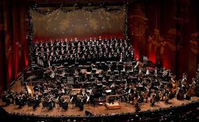 Happy Holidays With The Houston Symphony Houston Symphony