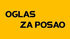 Oglas za posao - Brotnjo.info | Čitluk - Međugorje - Hercegovina