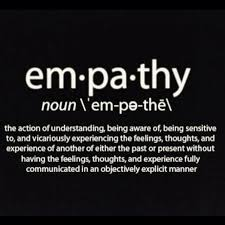 Empathy Quotes Enchanting Empathy Quote 48 Empathy Quotes On PictureQuotes Empathy