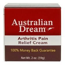 zostrix hp arthritis pain relief cream
