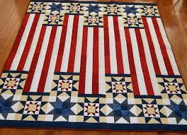 Patriotic Quilt Patterns Amazing Little Pink Rose Quilting Sewing Quilt Of Valor Three Tours Of