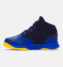under armour shoes for girls. under armour infant ua curry 2.5 - team royal/midnight navy girls basketball shoes for