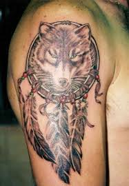 Mens Dream Catcher Tattoo 100 Dreamcatcher Tattoos Tattoofanblog 16