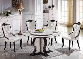 Marble Dining Table Round Photo Circular Marble Dining Table Images