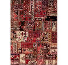 6 6 x 9 ultra vintage persian rug