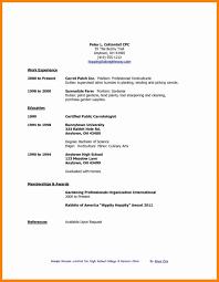 Sample Resume For Highschool Graduate Sample Resume High School Student Resumes For Jobs Job Highschool 42