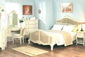 distressed white bedroom furniture. White Distressed Bedroom Furniture Bed