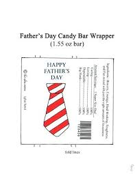 Mini Candy Bar Wrapper Template Microsoft Word Templates Wrappers