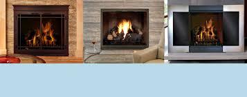 fireplace doors custom and stock sizes hero portland willamette electric stackable stone argos fan heater baseboard