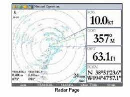 garmin gmr 18 hd 4kw radar myboatsgear com after installing the boats radar and connecting the radar to the chartplotter you should detect the radar and the radar page is added to the menu