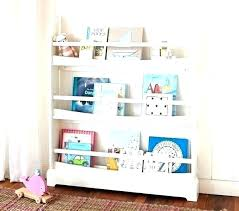 front facing bookshelf play bookcase forward wall bookshelves ikea
