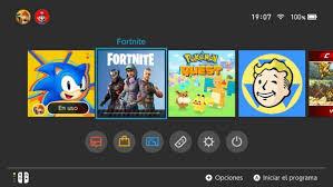 Obtén información acerca de la consola nintendo switch, una consola de videojuegos que te permite jugar tanto en casa como en el camino. Como Descargar Fortnite Battle Royale En Nintendo Switch Meristation