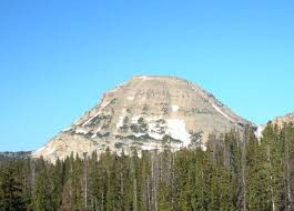 Image result for bald mountain utah pic