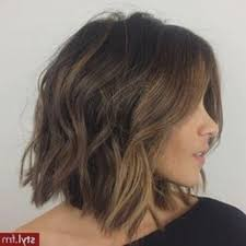 Coupe Femme Cheveux Fins Mi Long Wallpaper On Coiffurtendance