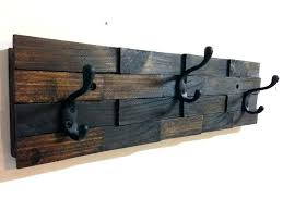 Coat Rack With Hooks coat rack hooks dynamicpeopleclub 43