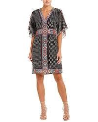 Amazon Com Nanette Lepore Womens Rodeo Dress Clothing