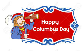 Image result for cartoon christopher columbus