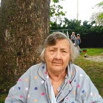 Carol E. Clifton-Rhodes Obituary - Visitation & Funeral Information