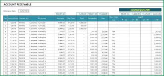 Church Accounting Spreadsheet Templates 2 Set Of Accounts