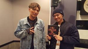 Shokichiの髪型短髪ショートパーマのセット方法を伝授 海外の