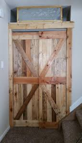 pallet ideas for walls. amazing pallet closet doors: gift for my daughter ideas walls