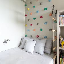 kidsroom make over with wall decoration