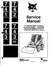 bobcat 743 manuals Bobcat 743 Parts Diagram bobcat 743 service manual bobcat 743 model parts diagram