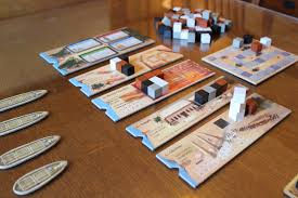 Game With Stones And Wooden Board Game on The best board games of 100 Ars Technica 89