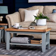 bilbury grey coffee table grey and