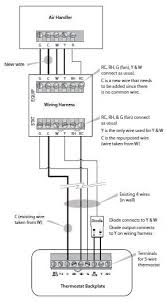 ecobee wiring diagram ecobee image wiring diagram pek ecobee 3 thermostat wiring diagram pek home wiring diagrams on ecobee wiring diagram