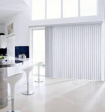 door blinds. Levolor Vinyl Vertical Blinds Door