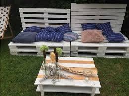 wooden pallet garden furniture. Wooden Pallet Garden Furniture