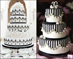 baby nursery stunning wedding cakes stunning style black white done vintage flair love the deco