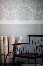 love love love ou ment créer du contraste et donner un caractère fou à sa pièce add contrast above dado rails 10 ways with wallpaper