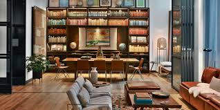 Equinox main hotel deluxe Batteryus Arlo Hotels Lifestyle Boutique Hotels In New York City