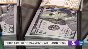IRS child tax credit portal open for ...