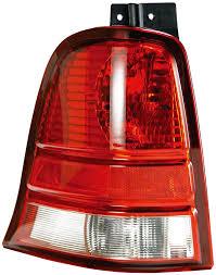 2005 Ford Freestar License Plate Light Assembly 2005 Ford Freestar Tail Light Assembly Autopartskart Com