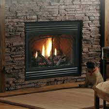 gas fireplace insert minimum clearance zero installation corner fireplaces bedroom inserts