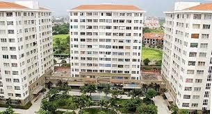 Quy Nhơn sẽ có thêm hai tòa chung cư nhà ở xã hội cao tầng