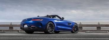 Today, amg continues to create victory on the track and desire on the streets of the world. 2020 Mercedes Amg Gt C Roadster Photo Gallery