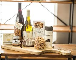 gourmet food and wine our gourmet gift basket