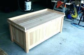 outdoor storage bench plans deck storage bench outdoor storage build an outdoor storage bench outdoor storage bench ideas storage
