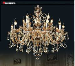 aliexpress 15 arms crystal chandelier lamp light res for amazing property german crystal chandeliers decor