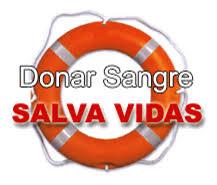 Resultado de imagen de DONANTE DE SANGRE